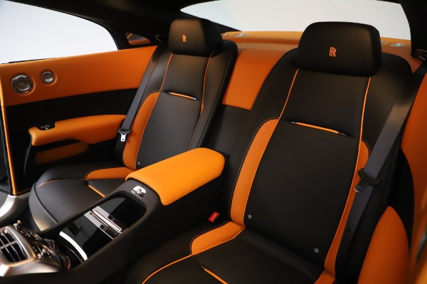 Used 2020 Rolls-Royce Wraith for sale $359,900 at Maserati of Westport in Westport CT 06880 15