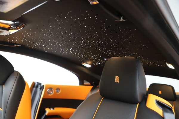 Used 2020 Rolls-Royce Wraith for sale $359,900 at Maserati of Westport in Westport CT 06880 17