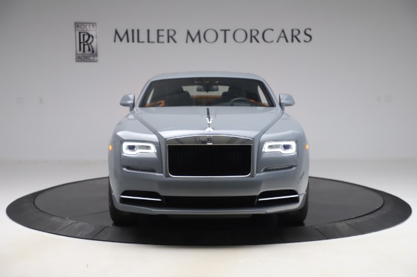 Used 2020 Rolls-Royce Wraith for sale $359,900 at Maserati of Westport in Westport CT 06880 2