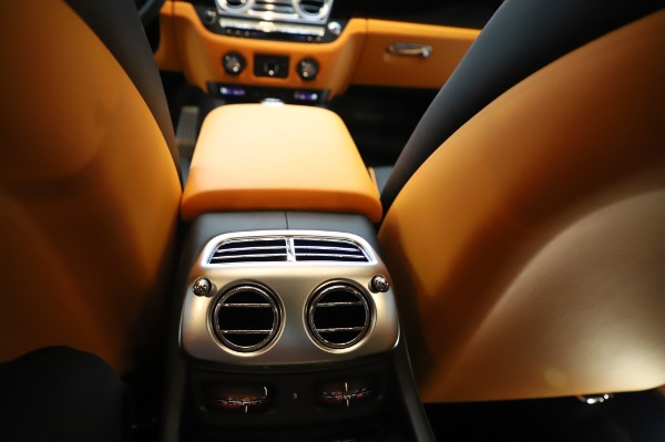 Used 2020 Rolls-Royce Wraith for sale $359,900 at Maserati of Westport in Westport CT 06880 22