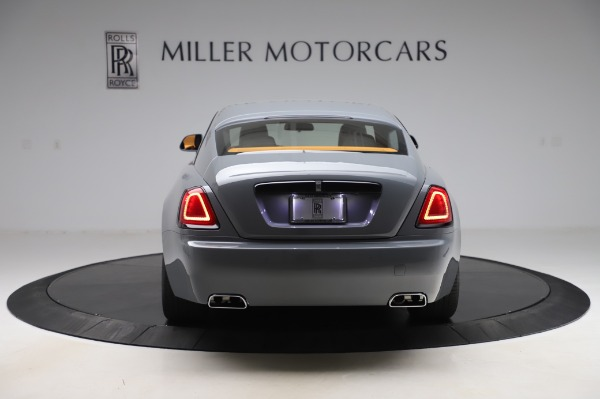 Used 2020 Rolls-Royce Wraith for sale $359,900 at Maserati of Westport in Westport CT 06880 5