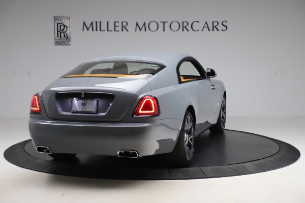 Used 2020 Rolls-Royce Wraith for sale $359,900 at Maserati of Westport in Westport CT 06880 6