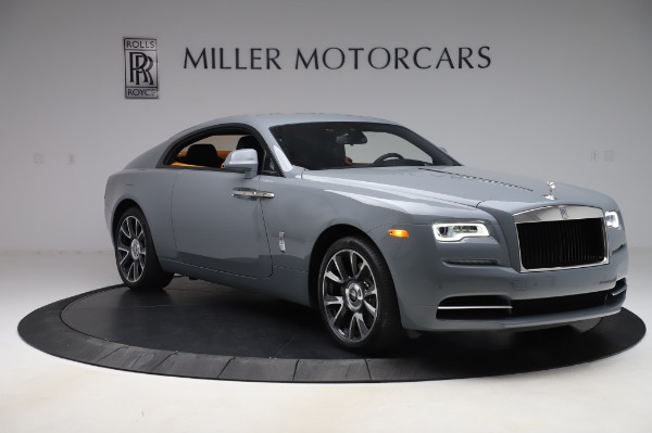 Used 2020 Rolls-Royce Wraith for sale $359,900 at Maserati of Westport in Westport CT 06880 8