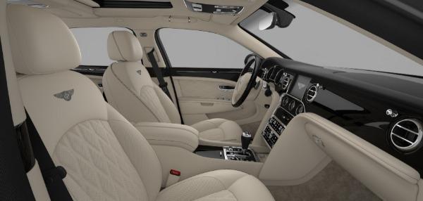 New 2020 Bentley Mulsanne Speed for sale $400,045 at Maserati of Westport in Westport CT 06880 7