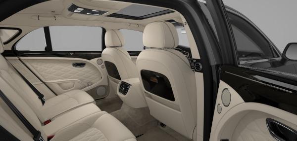 New 2020 Bentley Mulsanne Speed for sale $400,045 at Maserati of Westport in Westport CT 06880 8