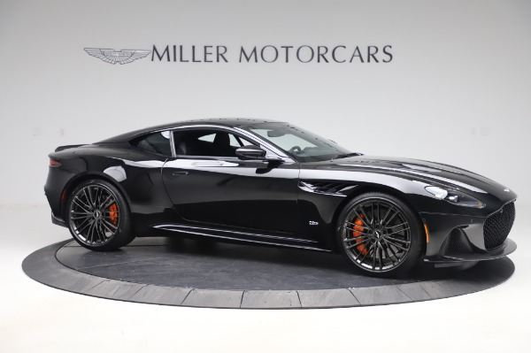 New 2020 Aston Martin DBS Superleggera for sale $328,786 at Maserati of Westport in Westport CT 06880 11