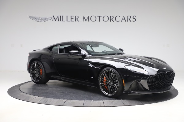 New 2020 Aston Martin DBS Superleggera for sale $328,786 at Maserati of Westport in Westport CT 06880 12
