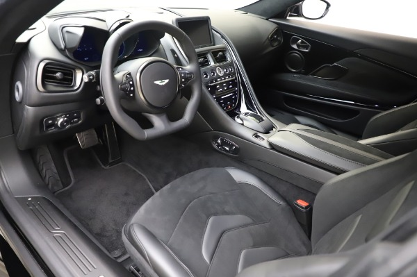 New 2020 Aston Martin DBS Superleggera for sale $328,786 at Maserati of Westport in Westport CT 06880 13