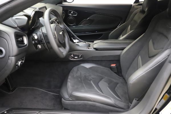 New 2020 Aston Martin DBS Superleggera Coupe for sale $328,786 at Maserati of Westport in Westport CT 06880 14