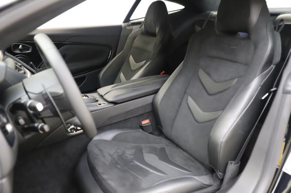 New 2020 Aston Martin DBS Superleggera Coupe for sale $328,786 at Maserati of Westport in Westport CT 06880 15