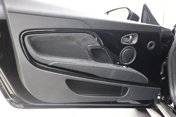 New 2020 Aston Martin DBS Superleggera Coupe for sale $328,786 at Maserati of Westport in Westport CT 06880 16