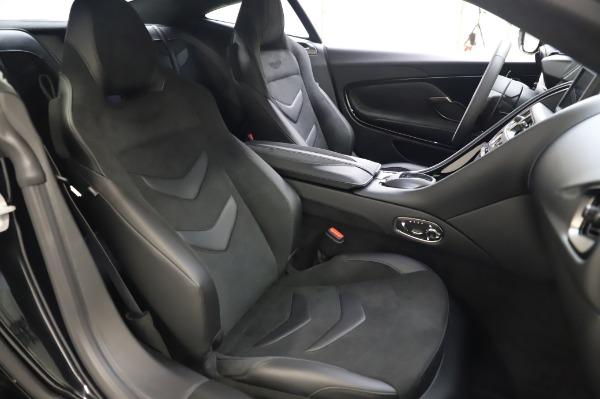 New 2020 Aston Martin DBS Superleggera Coupe for sale $328,786 at Maserati of Westport in Westport CT 06880 19