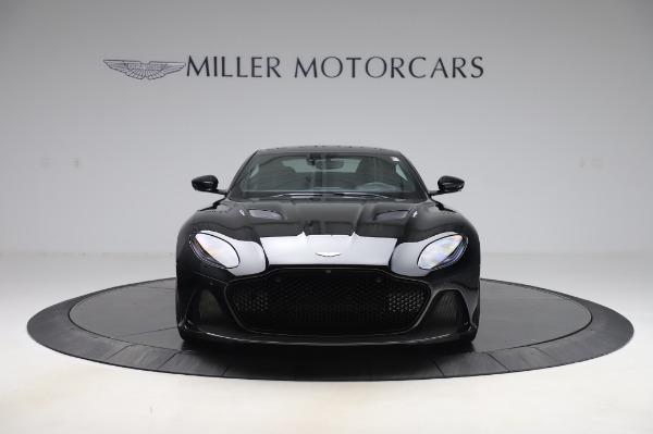 New 2020 Aston Martin DBS Superleggera Coupe for sale $328,786 at Maserati of Westport in Westport CT 06880 2