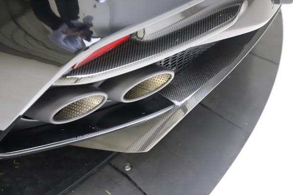 New 2020 Aston Martin DBS Superleggera Coupe for sale $328,786 at Maserati of Westport in Westport CT 06880 21