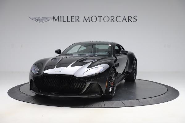 New 2020 Aston Martin DBS Superleggera Coupe for sale $328,786 at Maserati of Westport in Westport CT 06880 3