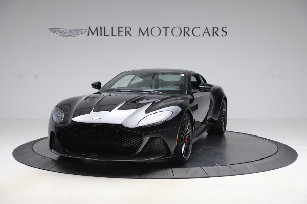 New 2020 Aston Martin DBS Superleggera for sale $328,786 at Maserati of Westport in Westport CT 06880 3