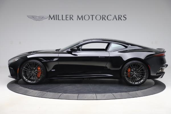 New 2020 Aston Martin DBS Superleggera Coupe for sale $328,786 at Maserati of Westport in Westport CT 06880 4