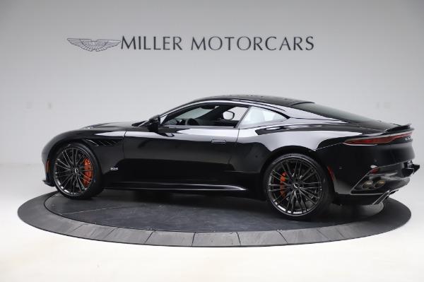 New 2020 Aston Martin DBS Superleggera Coupe for sale $328,786 at Maserati of Westport in Westport CT 06880 5