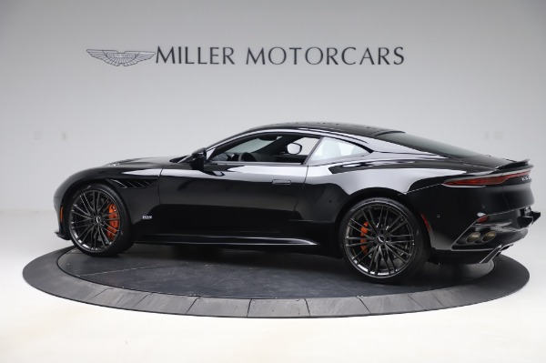 New 2020 Aston Martin DBS Superleggera for sale $328,786 at Maserati of Westport in Westport CT 06880 5