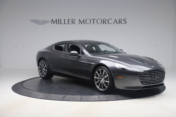 Used 2015 Aston Martin Rapide S Sedan for sale $109,900 at Maserati of Westport in Westport CT 06880 10