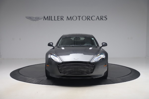 Used 2015 Aston Martin Rapide S Sedan for sale $109,900 at Maserati of Westport in Westport CT 06880 11
