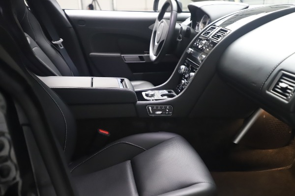 Used 2015 Aston Martin Rapide S Sedan for sale $109,900 at Maserati of Westport in Westport CT 06880 20