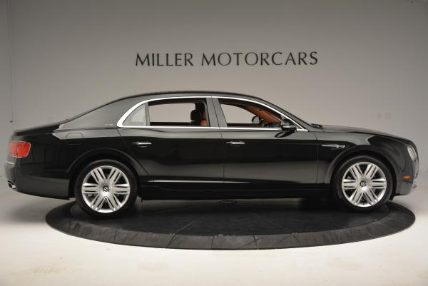 Used 2016 Bentley Flying Spur W12 for sale Sold at Maserati of Westport in Westport CT 06880 16