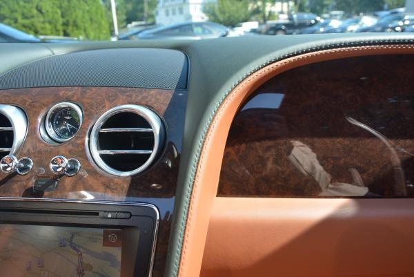 Used 2016 Bentley Flying Spur W12 for sale Sold at Maserati of Westport in Westport CT 06880 28