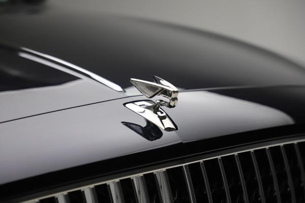 New 2020 Bentley Flying Spur W12 for sale Sold at Maserati of Westport in Westport CT 06880 14