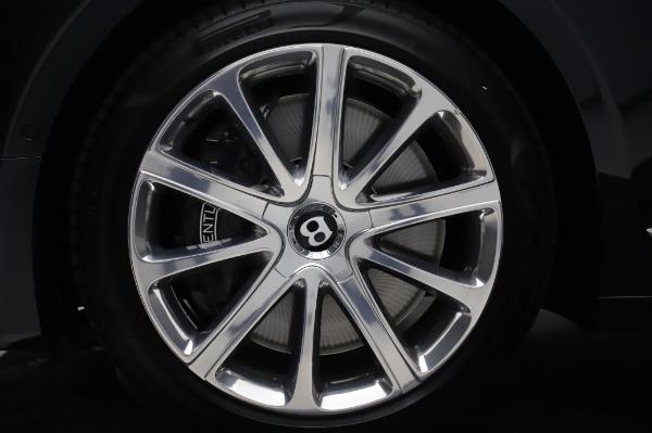 New 2020 Bentley Flying Spur W12 for sale Sold at Maserati of Westport in Westport CT 06880 15