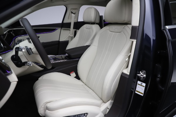 New 2020 Bentley Flying Spur W12 for sale Sold at Maserati of Westport in Westport CT 06880 20