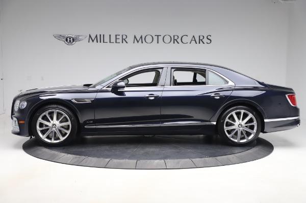 New 2020 Bentley Flying Spur W12 for sale Sold at Maserati of Westport in Westport CT 06880 3