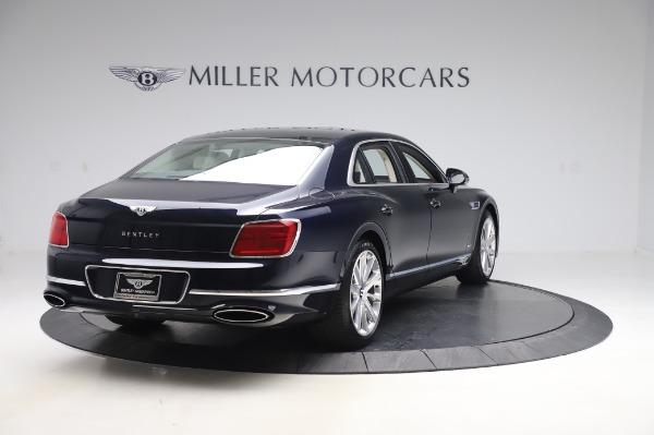 New 2020 Bentley Flying Spur W12 for sale Sold at Maserati of Westport in Westport CT 06880 7