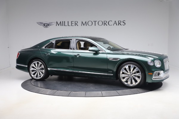 New 2020 Bentley Flying Spur W12 First Edition for sale Sold at Maserati of Westport in Westport CT 06880 10