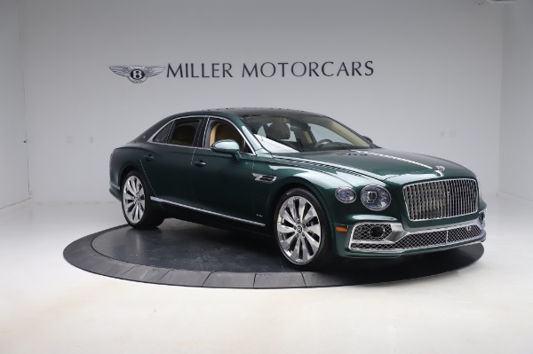 New 2020 Bentley Flying Spur W12 First Edition for sale Sold at Maserati of Westport in Westport CT 06880 11
