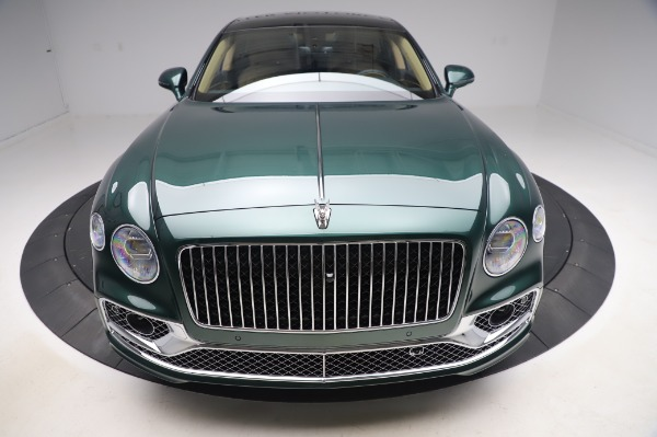 New 2020 Bentley Flying Spur W12 First Edition for sale Sold at Maserati of Westport in Westport CT 06880 12
