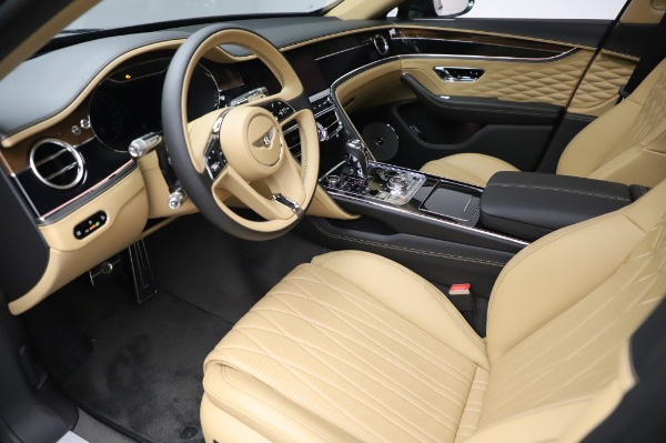 New 2020 Bentley Flying Spur W12 First Edition for sale Sold at Maserati of Westport in Westport CT 06880 19