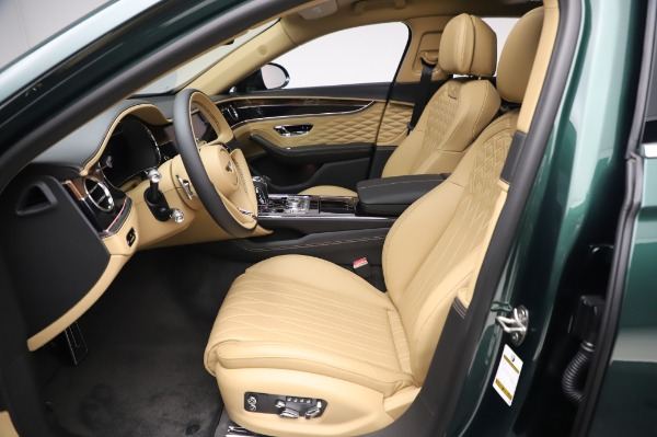 New 2020 Bentley Flying Spur W12 First Edition for sale Sold at Maserati of Westport in Westport CT 06880 20