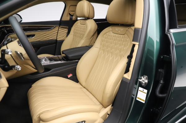 New 2020 Bentley Flying Spur W12 First Edition for sale Sold at Maserati of Westport in Westport CT 06880 21