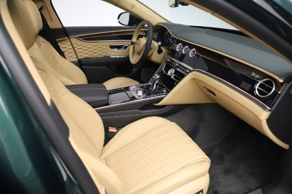 New 2020 Bentley Flying Spur W12 First Edition for sale Sold at Maserati of Westport in Westport CT 06880 25