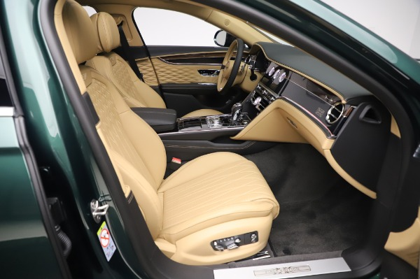 New 2020 Bentley Flying Spur W12 First Edition for sale Sold at Maserati of Westport in Westport CT 06880 26