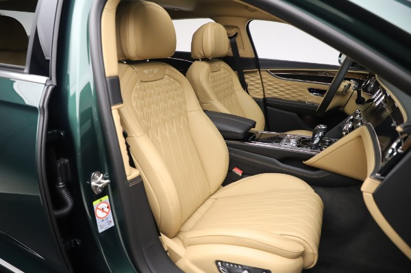 New 2020 Bentley Flying Spur W12 First Edition for sale Sold at Maserati of Westport in Westport CT 06880 27