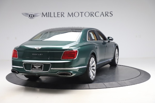 New 2020 Bentley Flying Spur W12 First Edition for sale Sold at Maserati of Westport in Westport CT 06880 7