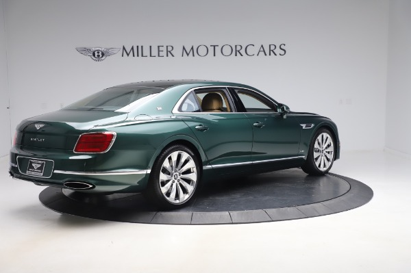 New 2020 Bentley Flying Spur W12 First Edition for sale Sold at Maserati of Westport in Westport CT 06880 8