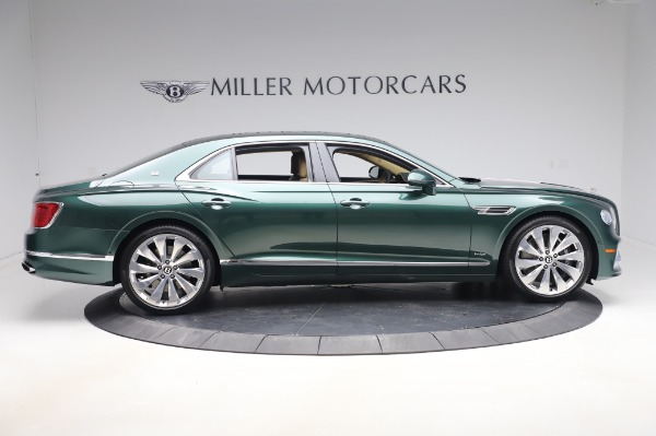 New 2020 Bentley Flying Spur W12 First Edition for sale Sold at Maserati of Westport in Westport CT 06880 9