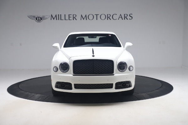 New 2020 Bentley Mulsanne 6.75 Edition by Mulliner for sale $363,840 at Maserati of Westport in Westport CT 06880 13