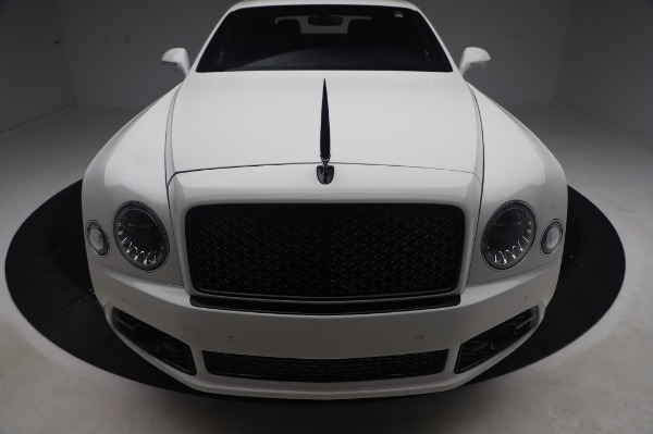 New 2020 Bentley Mulsanne 6.75 Edition by Mulliner for sale $363,840 at Maserati of Westport in Westport CT 06880 14