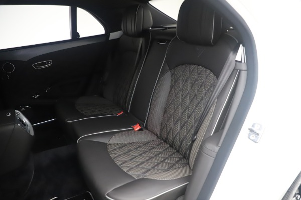 New 2020 Bentley Mulsanne 6.75 Edition by Mulliner for sale $363,840 at Maserati of Westport in Westport CT 06880 25