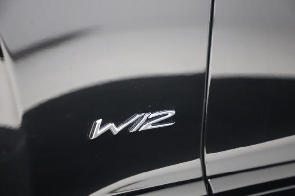 New 2020 Bentley Flying Spur W12 for sale Sold at Maserati of Westport in Westport CT 06880 16
