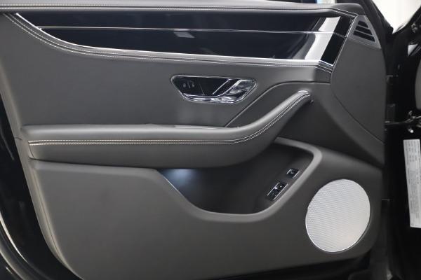 New 2020 Bentley Flying Spur W12 for sale Sold at Maserati of Westport in Westport CT 06880 17